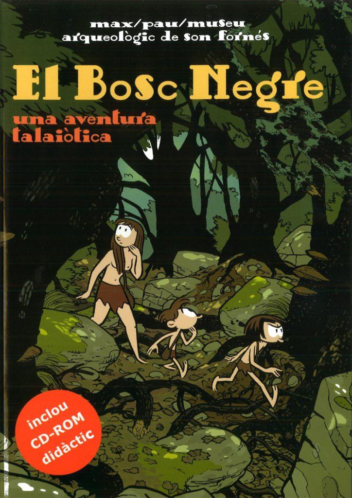 Còmic Bosc Negre